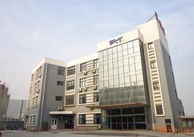 圣鑫泰办公楼外景
